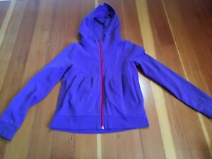 Hoodie size 8-10
