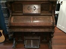 Circa 1890 Pump Organ Fremantle Fremantle Area Preview