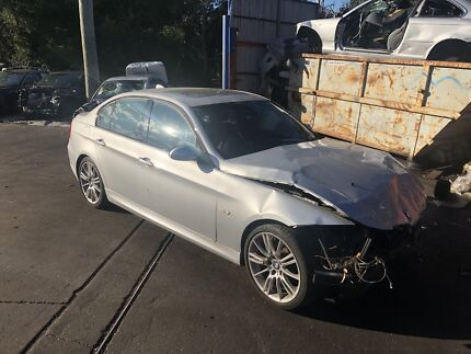BMW 325i e90 2007 automatic now wrecking Northmead Parramatta Area Preview