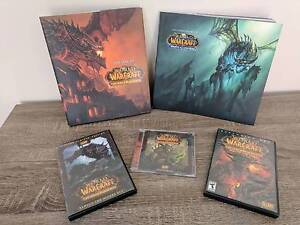 World of Warcraft Collectors Brunswick East Moreland Area Preview
