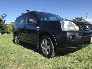 Nissan xtrail wagon Kippa-ring Redcliffe Area Preview