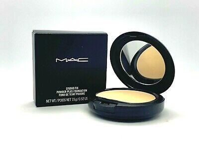 Mac Studio Fix Powder Plus Foundation ~ NC20 ~ .52 oz BNIB for sale  Shipping to India
