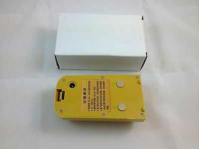 New South Survey Total Station Battery Nb-20a South Nb20a