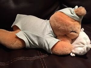 Winnie the pooh lullaby toy