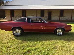 1969 Pontiac Other Coupe Mandurah Mandurah Area Preview