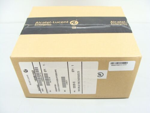 New Alcatel Lucent PS-360W-AC-E OmniSwitch 6850 Series PoE 360W Enhanced PSU
