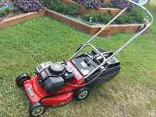 Rover 2 stroke mower Springfield Ipswich City Preview