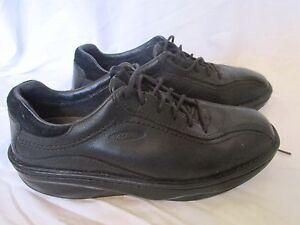 mens masai barefoot technology mbt walking toning shoes 8