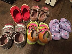 Toddler Size 6 & 7 Shoes