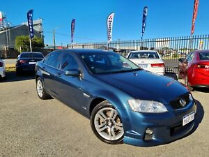 2011 Holden Commodore VE II MY12 Omega Blue 6 Speed Sports Automatic Sedan Cannington Canning Area Preview