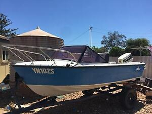 EOI Custom 4.1m 50hp Whyalla Whyalla Area Preview