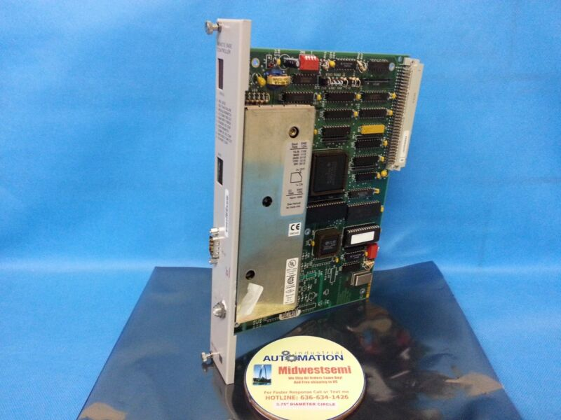 FREESHIPSAMEDAY TEXAS INSTRUMENTS 505-6850-A PLC REMOTE BASE CONTROLLER 5056850A