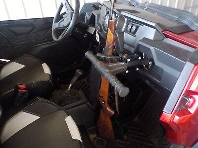 Gun Rack Accessories - UTV Polaris RZR Gun Rack
