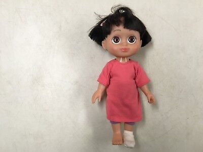 Used, DISNEY MONSTERS INC  MOVIE TALKING BABBLIN   BABY  BOO  DOLL   EUC  for sale  Saint Cloud