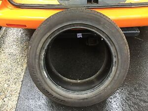 2nd hand tyre Neutral Bay North Sydney Area Preview