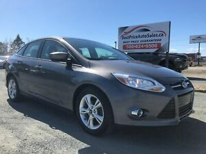 2012 Ford Focus SE! CERTIFIED! AUTO!!