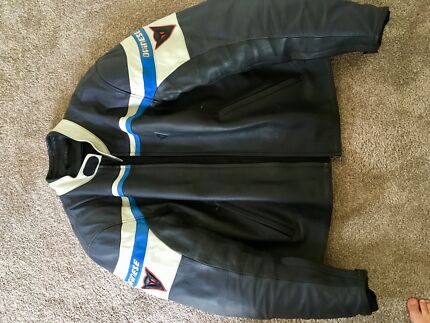 Used Motorcycle Jackets In Melbourne Region VIC