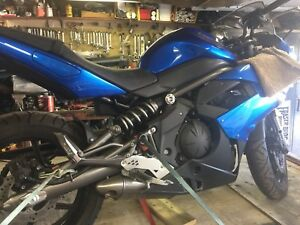Looking for a 600 or 650cc bike