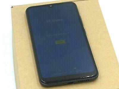"MOTOROLA G6 Plus 64GB 5.9"" Unlocked Android Smartphone - Grey"