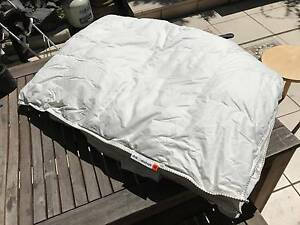 Bed quilts - 150/200cm - Ikea SÖTVEDEL Bondi Junction Eastern Suburbs Preview
