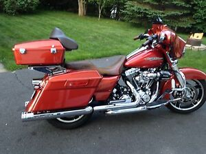 2011 Street Glide Special