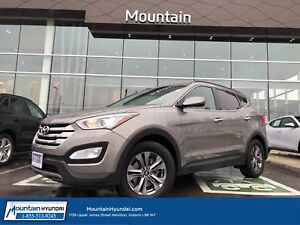 2015 Hyundai Santa Fe Sport 2.4L FWD | BLUETOOTH | HEATED SEATS