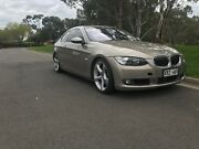 2008 bmw 335i coupe Underdale West Torrens Area Preview