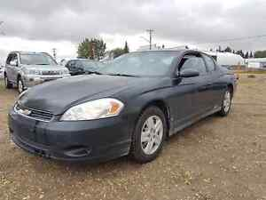 * * 2007 CHEVROLET MONT CARLO * * FULLY INSPECTED * * LS