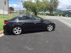 2009 Holden Cruze Cairns Cairns City Preview
