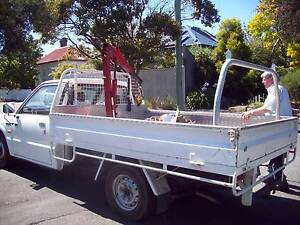 For Sale 1994 Ford Courier Ute Invermay Launceston Area Preview