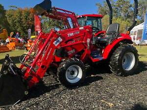 TYM T273 27hp Tractor with Front end Loader Pakenham Cardinia Area Preview