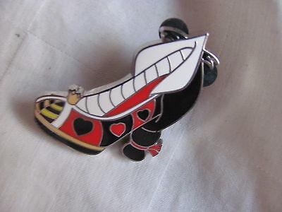 Disney Trading Pins 97738 Bösewicht Schuhe Mini-Pin Set - Queen Of (Böse Schuhe)