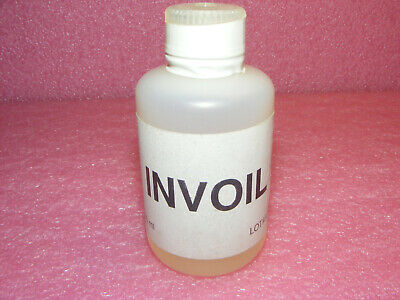 One 100ml Bottle Of Invoil Used In Veeco Ms-170 Leak Detector Diffusion Pumps