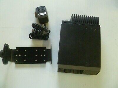 Midland 70-340b Two Way Radio With Mic And Bracket O296