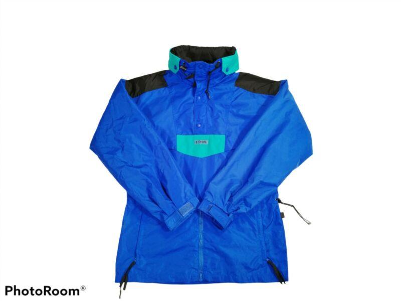 Vintage/Retro COLUMBIA Windbreaker Jacket Men