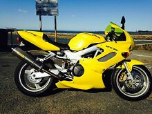 1999 VTR 1000 F Firestorm Coorparoo Brisbane South East Preview