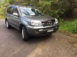 Nissan X-Trail for sale! $5,500 ONO- Rego paid until July 11,2019