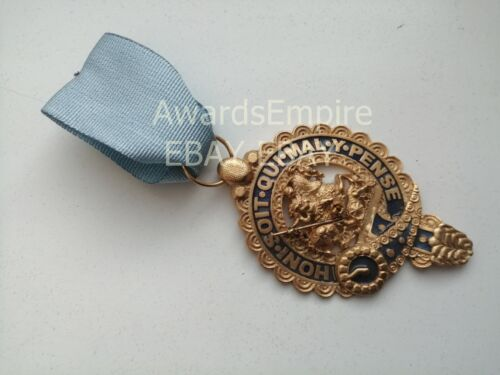 United Kingdom - small Order of Garter with Crystal - knightly order of GB/copy