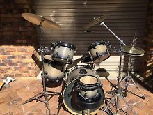 Ludwig Element drum kit Maroochy River Maroochydore Area Preview