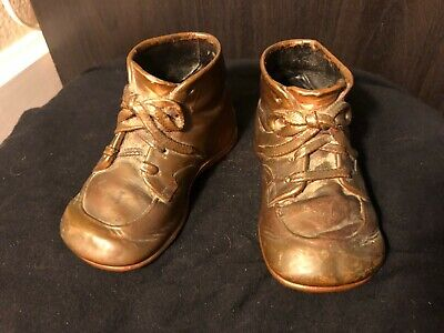 Original made with Copper man's Art craft shoes 1948 best collection only
