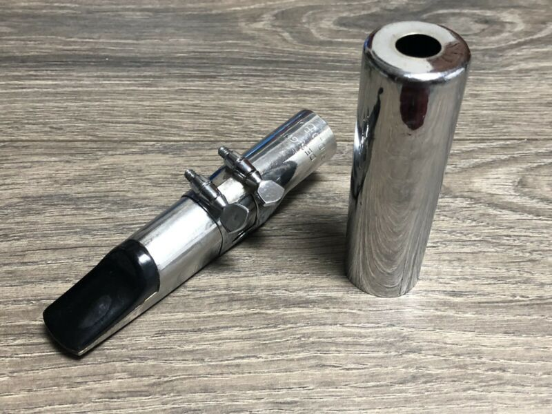 1960's Arnold Brilhart Level-Air Tenor Saxophone Mouthpiece