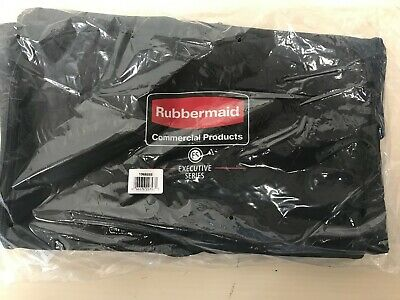 Rubbermaid Commercial High Capacity Cleaning Cart Bag 30 Gallon