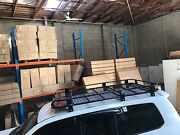 OCAM Aluminium Roof Rack to Suit Landcruiser Rocklea Brisbane South West Preview