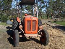 Fait Tractor Leongatha South Gippsland Preview