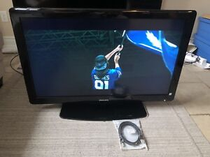 """37"""" PHILIPS 1080p HD TV FOR SALE!"""