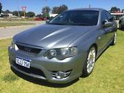 2004 Ford Falcon XR8 260 Boss ****IMMACULATE CONDITION*** Maddington Gosnells Area Preview