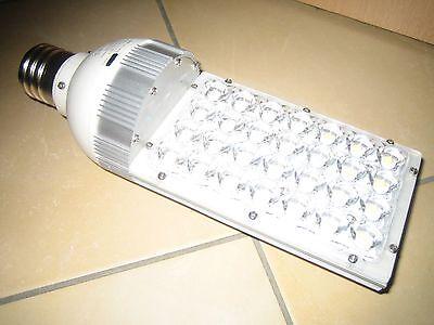 LED STASSENLAMPE BRIDGELUX E27 E40 28 WATT 180 2800LUMEN