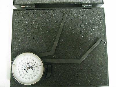 Bowers 80-100mm .02mm Inside Caliper Gage Id Intertest Fh21