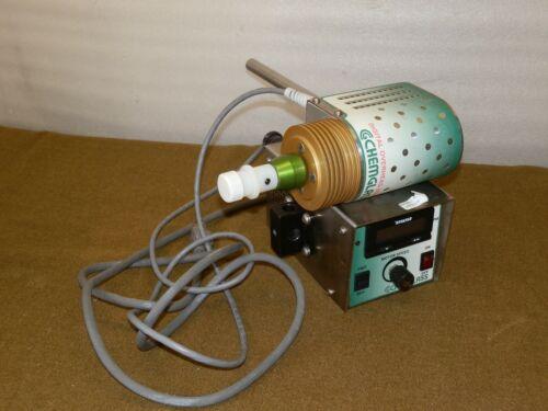 Chemglass Digital Overhead Stirrer With Dynapar Controller - Please Read