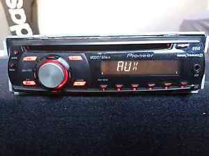 Pioneer Aux Cd Installed $80 Chester Hill Bankstown Area Preview